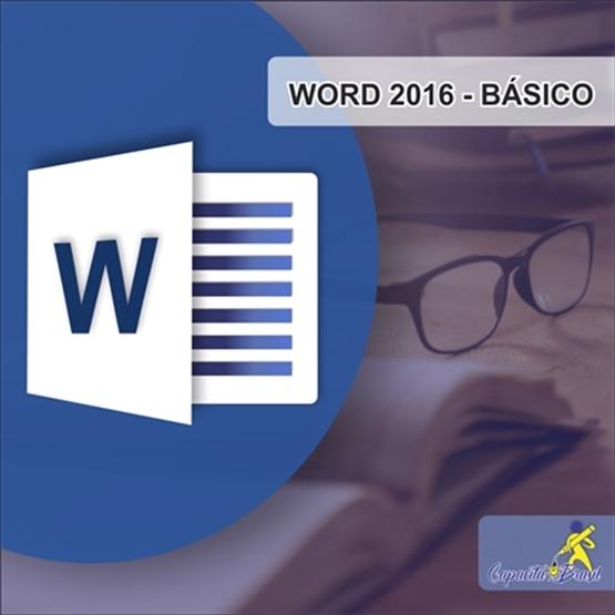 Word 2016 - Básico