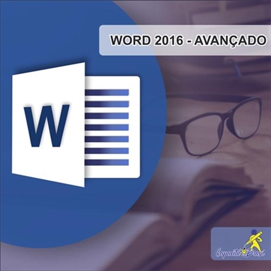 Word 2016 - Avançado
