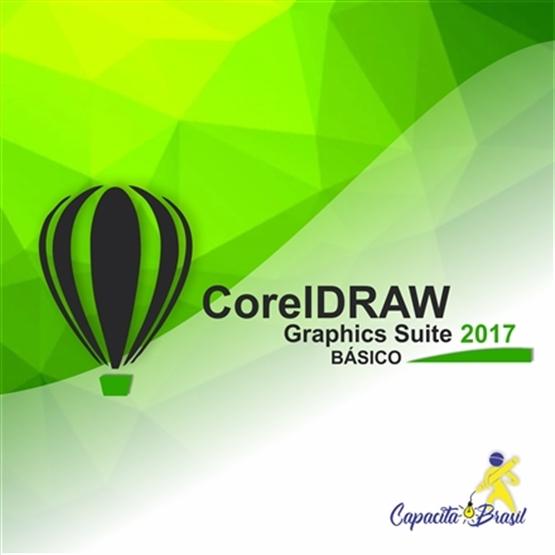 CorelDRAW 2017 – Básico