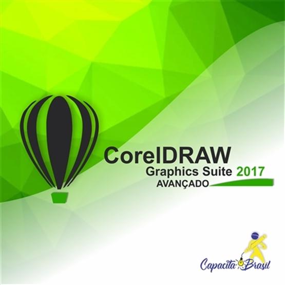 CorelDRAW 2017 – Avançado