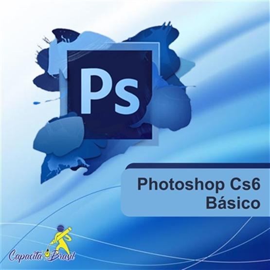 Photoshop CS6 - Básico