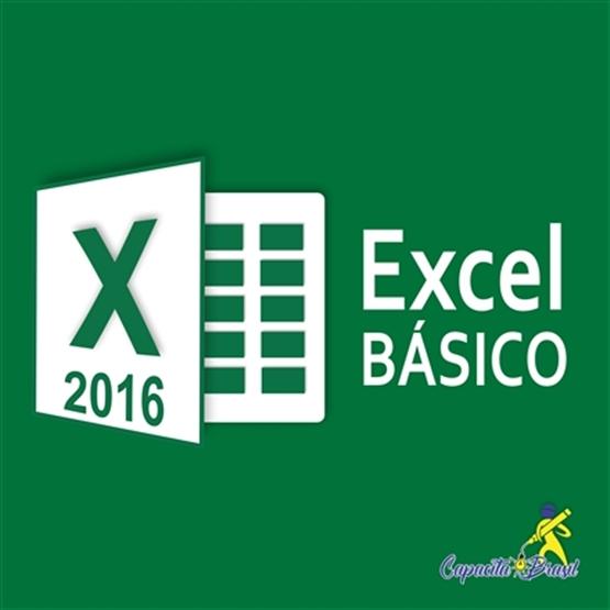 Excel 2016 - Básico