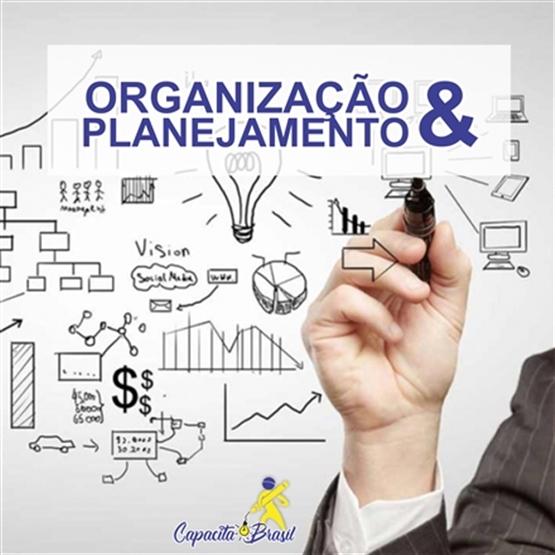 Organização e Planejamento