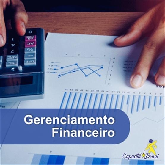 Gerenciamento Financeiro