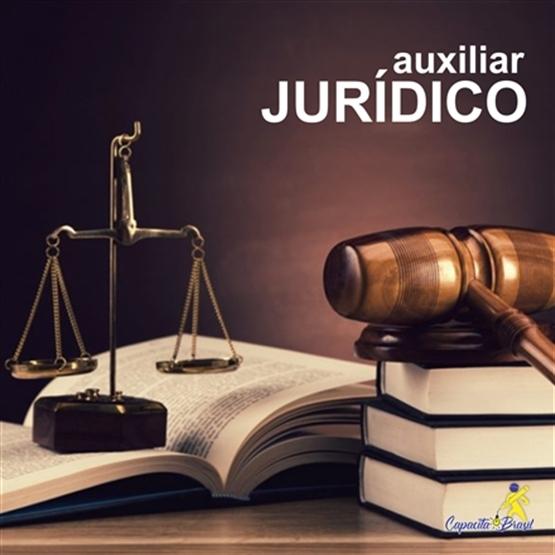 Auxiliar Jurídico