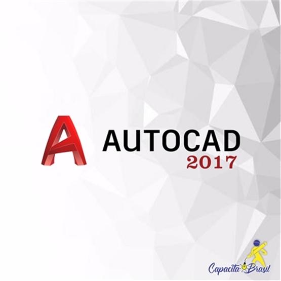 Autocad 2017 – Módulo I