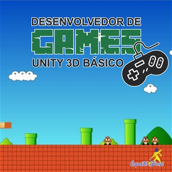 Unity 3D - básico