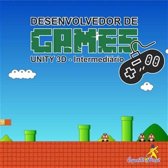 Unity 3D - intermediário
