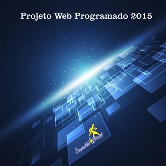 Projeto Web Programado 2015