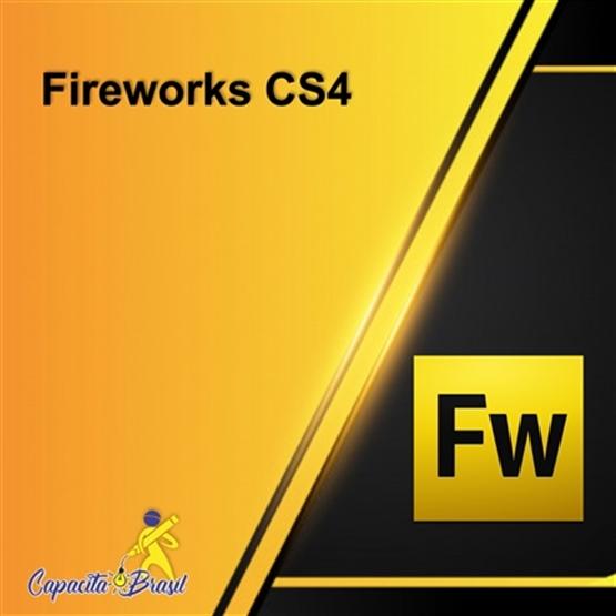Fireworks CS4