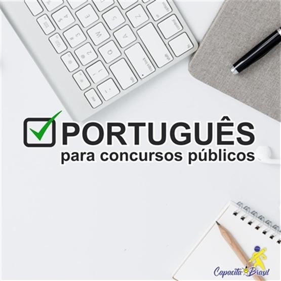 Português para concursos público