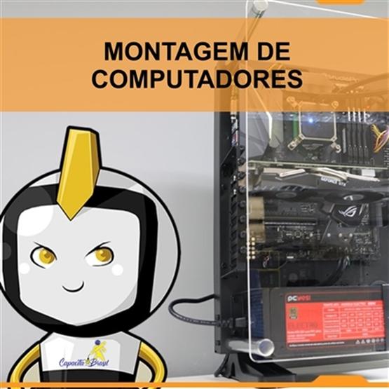 Montagem de Computadores